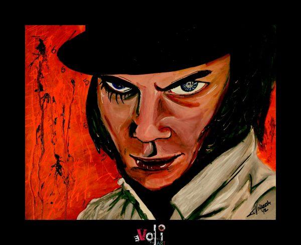 Alex (Clockwork Orange)