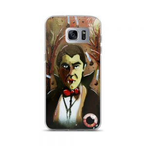 """""""Cereal Killers: Count Chocula"""" Samsung Case"""