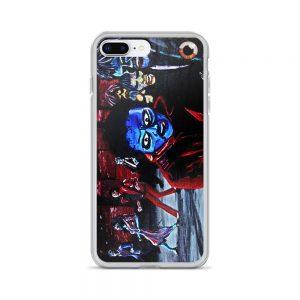 """Thriller"" iPhone Case"