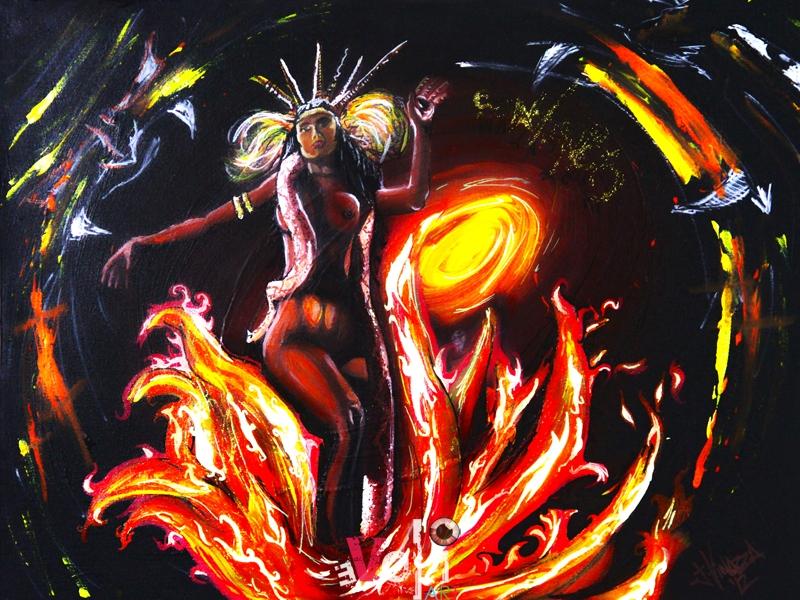 SatanicPandomonium-18×24