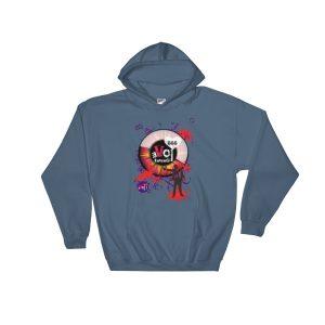 EVOL Intents Hooded Sweatshirt