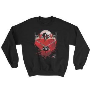 Love is Evol Sweatshirt