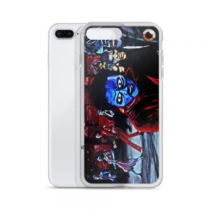 """Thriller"" iPhone Case"