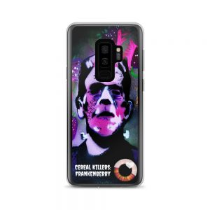 """Cereal Killers: Frankenberry"" Samsung Case"