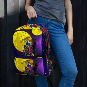 """Universal Love"" Backpack"