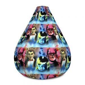 Cereal Killers: Bean Bag Chair w/ filling