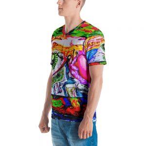 """""""Eye in A Dreamscape"""" Men's T-shirt"""