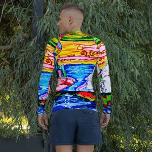 Mens Rashguards