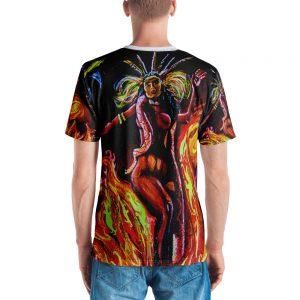 """Satanico Pandemonium"" Men's T-shirt"