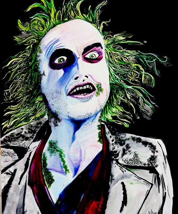 The Beetlejuice
