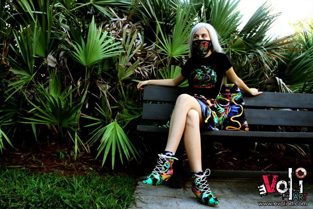 Fort Lauderdale Fashion Shoot
