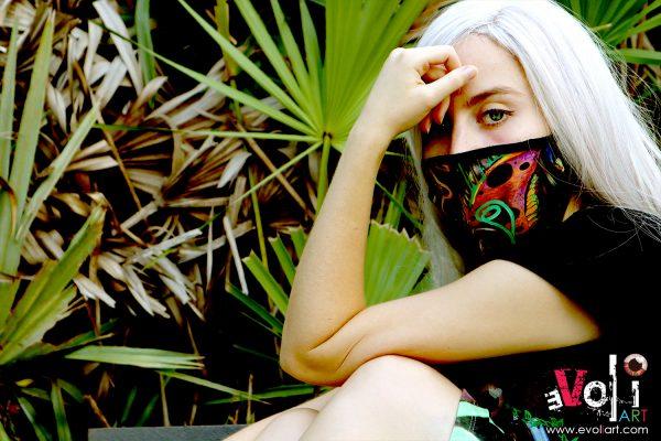 Ladies's Mask